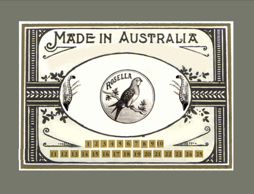 Made in Australia Advent Calendar